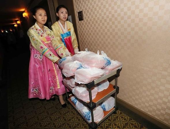 胜博发国际娱乐首轮团聚活动结束,朝韩离散家属盼再见:希望