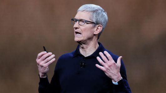 苹果无人驾驶技术新专利曝光:车辆动向实时提示