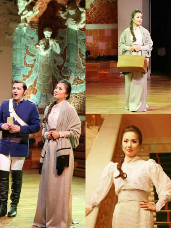 征服西方歌剧界的中国夜莺