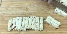 学习家庭自制牛轧糖