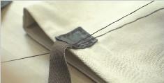 一分钟了解帆布包的制作方法
