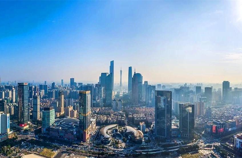 """厉害了广州!今年继续上榜""""全球宜居城市百强"""""""