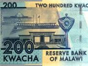 """马拉维""""红旗飘飘"""" 中国工程印上了当地纸币"""
