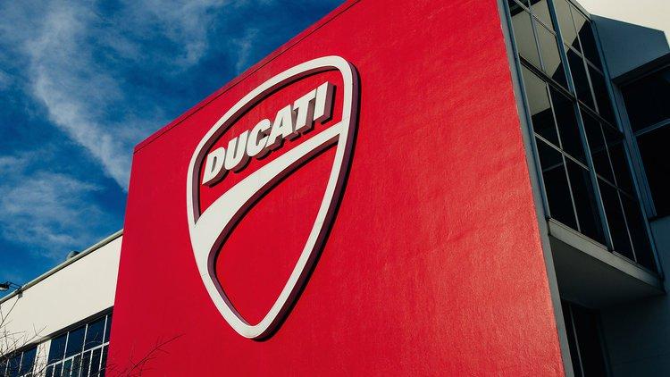 大众考虑杜卡迪与其他公司合并或结盟