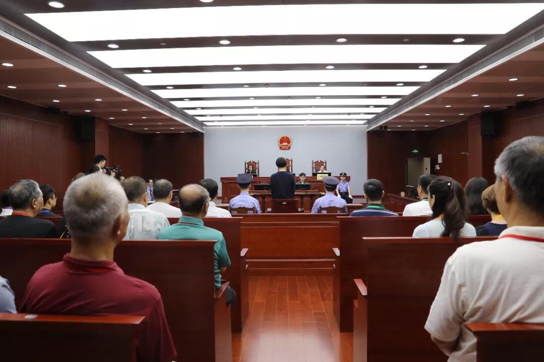 """上海""""杀妻藏尸案""""嫌犯一审被判死刑"""