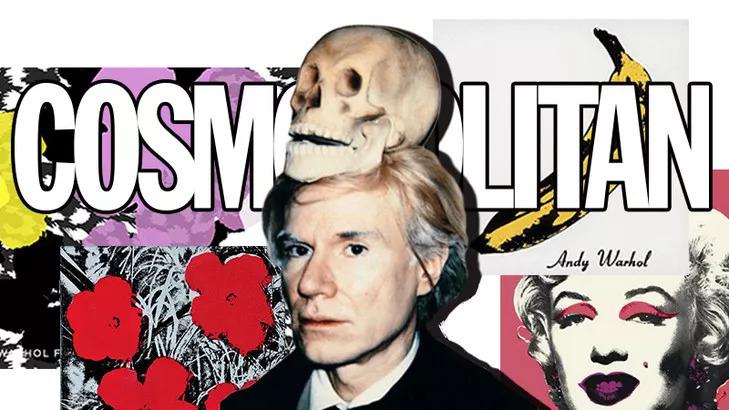 """如果Andy Warhol还活着,一定是时尚圈最大的""""网红"""""""