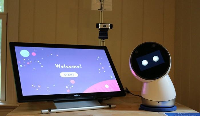 研究发现机器人可帮助自闭儿童发展社交能力