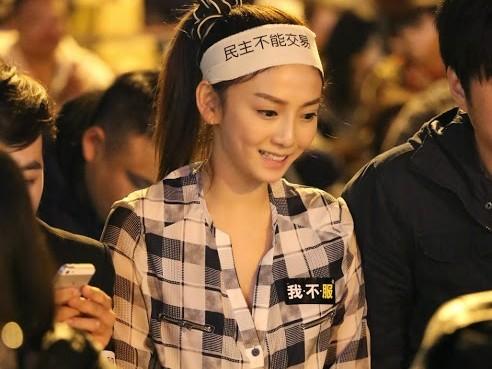 """卖淫、吸毒、彻底沉沦…""""太阳花女王""""刘乔安的这几年"""