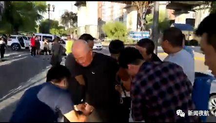 哈尔滨一家3口被刺死:在逃嫌犯被抓 与死者系邻居