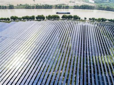 优化能源结构 护航绿色发展