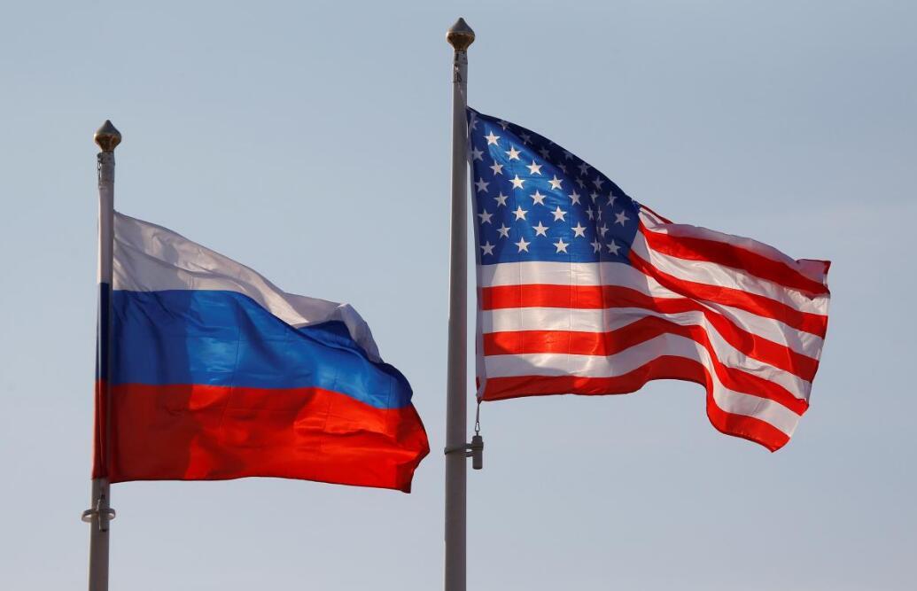 俄罗斯:美国对俄美关系改善缺乏期望