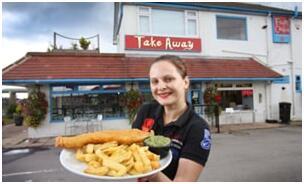 英媒:英国餐厅为招揽顾客,纷纷推出普通话菜单