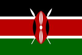 肯尼亚国家概况