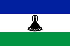 莱索托国家概况