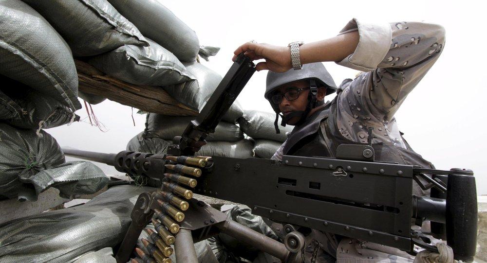 外媒:沙特成功阻止胡塞武装快艇攻击石油码头