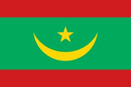 毛里塔尼亚国家概况