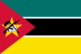 莫桑比克国家概况