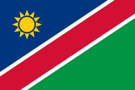 纳米比亚国家概况