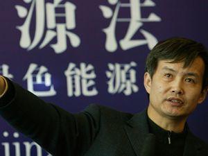 激荡四十年·中国太阳能行业教父黄鸣