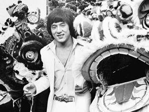 激荡四十年 · 中国明星走向国际舞台