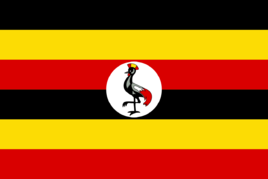 乌干达概况