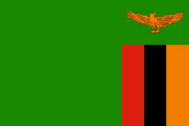 赞比亚国家概况