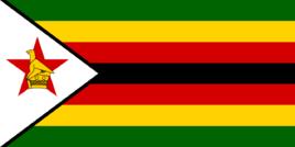 津巴布韦国家概况