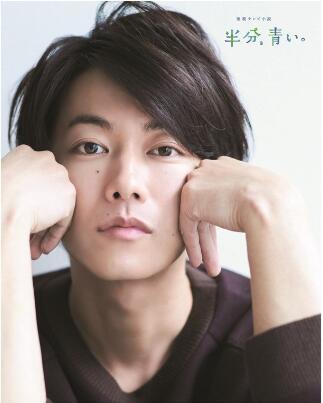日本演员佐藤健将在日本全国5地举行写真展