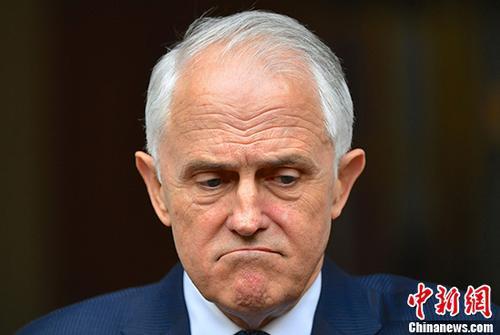 特恩布尔辞去澳大利亚总理后又宣称将退出政坛