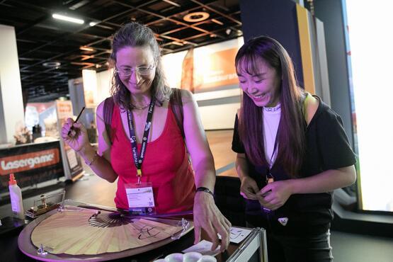打造中国文化新符号WeGame携10款国产游戏参展科隆