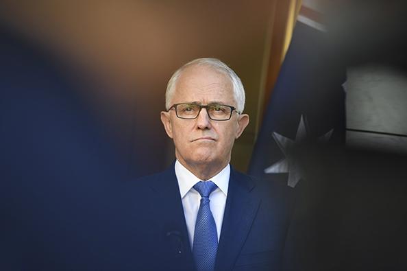 """""""逼宫""""频现 澳大利亚为何10年6换总理?"""