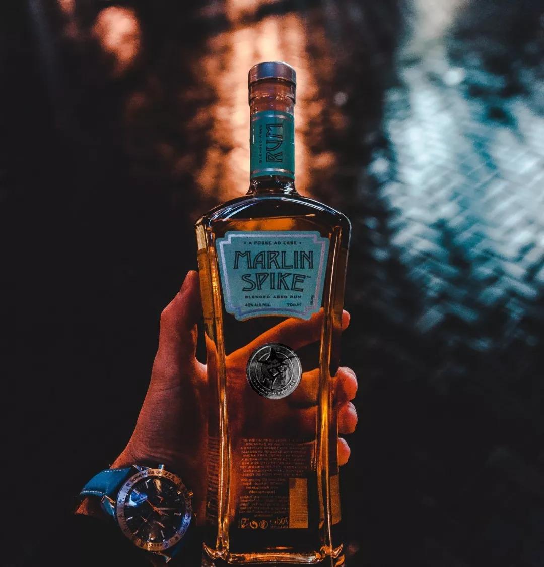 既然陶醉了海明威的灵魂,你不妨也来一杯无忧的朗姆酒