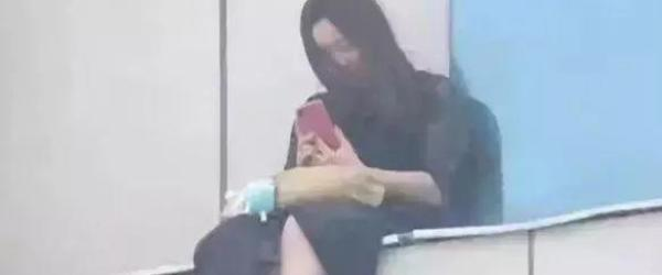 甘肃检方:对涉嫌强制猥亵罪嫌疑人吴某某决定逮捕
