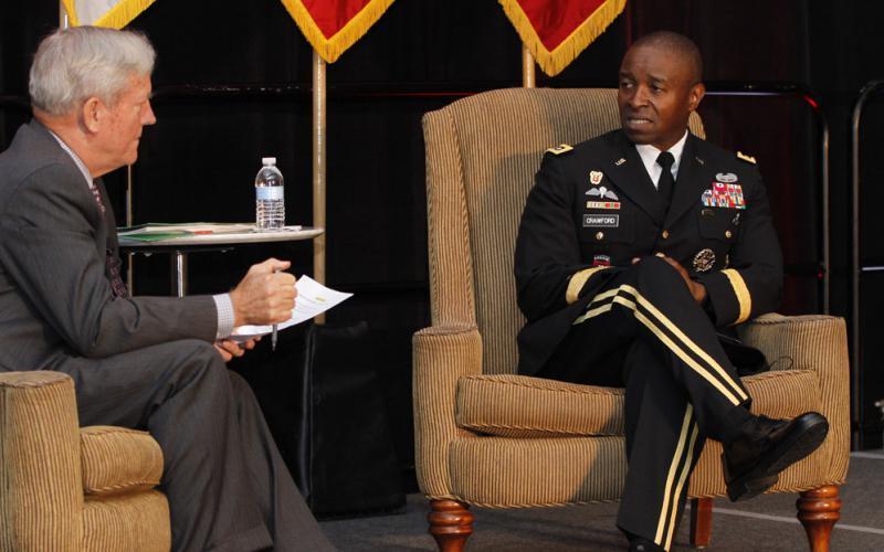 美国陆军正在考虑建立人工智能任务组