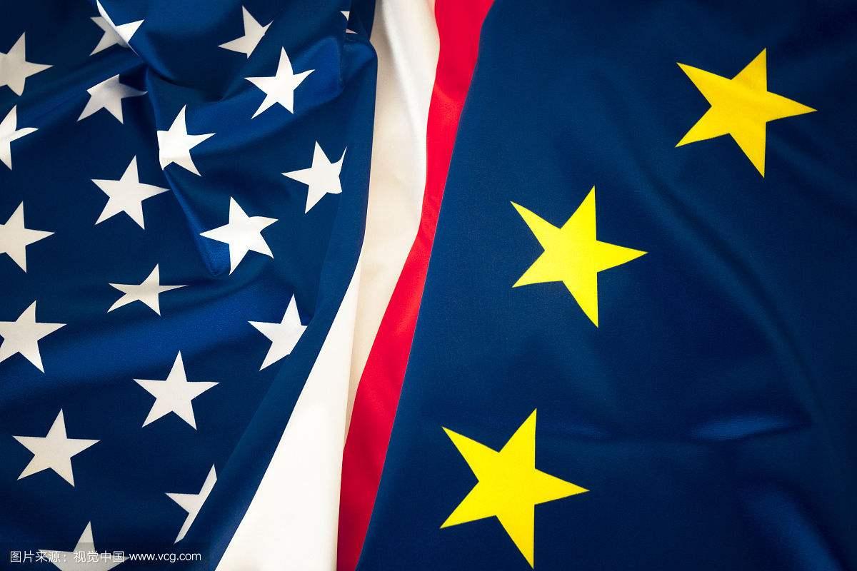 欧盟援助伊朗1800万,德媒:担心欧盟遭到美国制裁