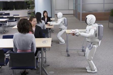 科沃斯:服务机器人领头羊 未来处于爆发周期中