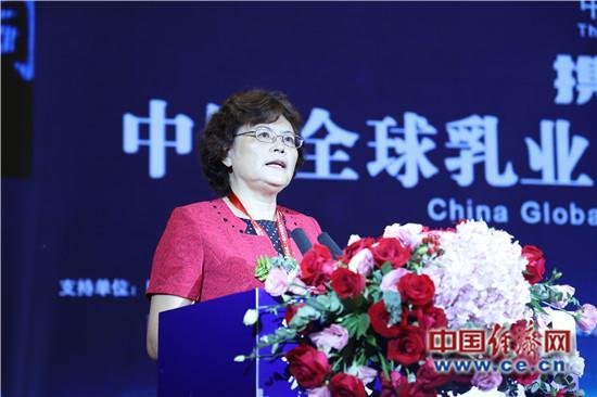汪敏燕:工信部年内将扩大婴配粉质量建设试点范围