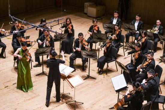 """""""莫扎特""""戴上""""茉莉花"""" 第二届上海国际小提琴比赛决赛名单出炉"""