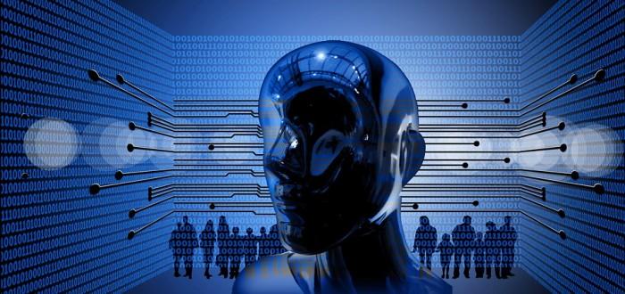 人工智能崛起 因难度大普通AI开发者将成香饽饽