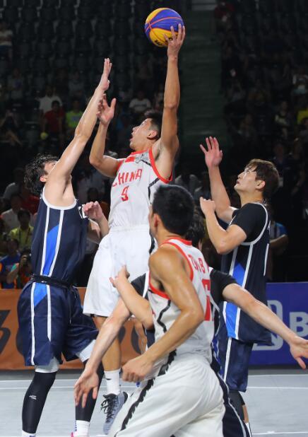 赛前集体腹泻 韩男篮队员质疑雅加达运动员村早餐有问题
