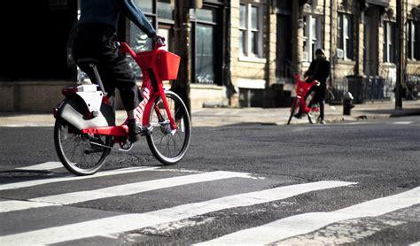 趁ofo退出美市场 Uber不计成本发展共享单车