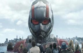 《蚁人2》票房破3亿:片尾双彩蛋 与《复联3》有关