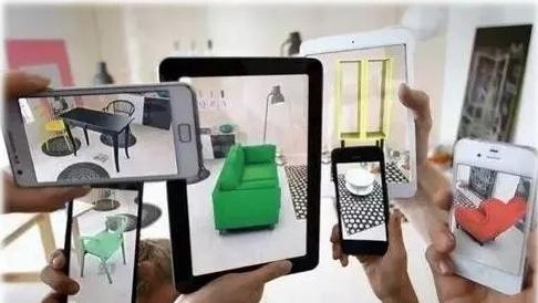 """外媒:3D建模技术正成为中国房屋市场看房""""利器"""""""