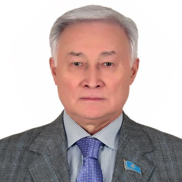 阿拜?哈巴塔耶维奇?拜根金_哈萨克斯坦国家医学科研中心院长