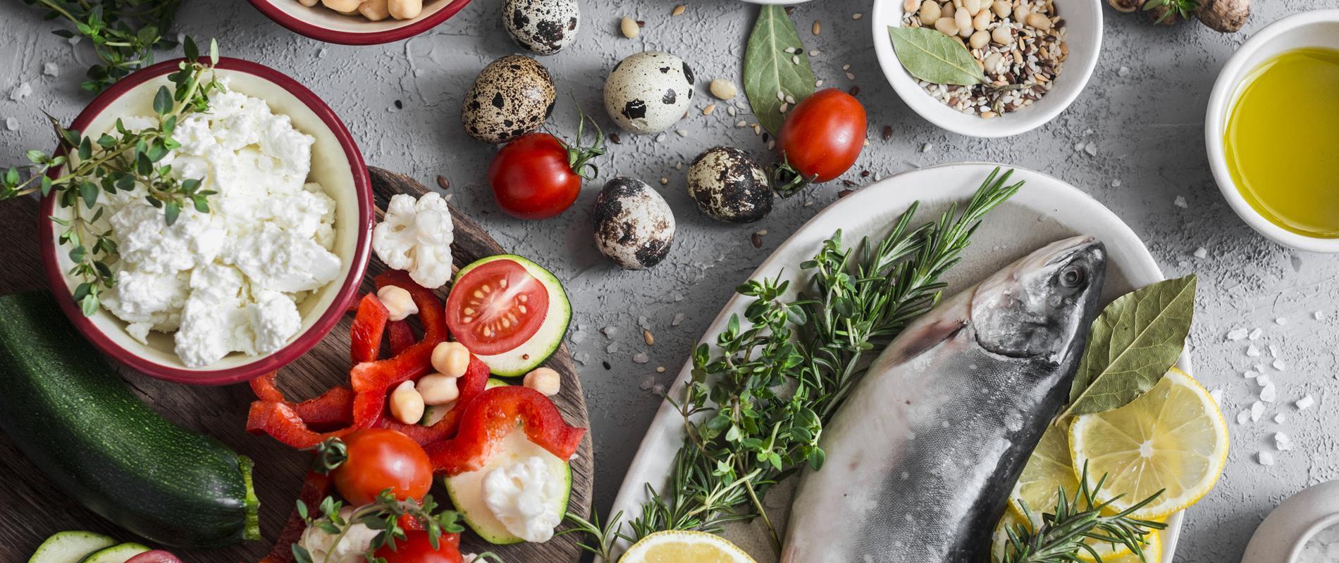 想要吃得更健康?均衡营养不挑食是关键