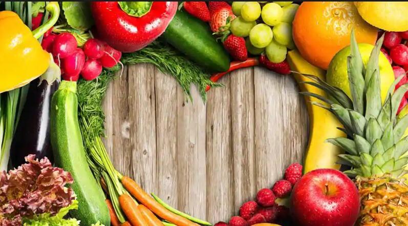 有益心脏健康饮食也是腹部减脂关键