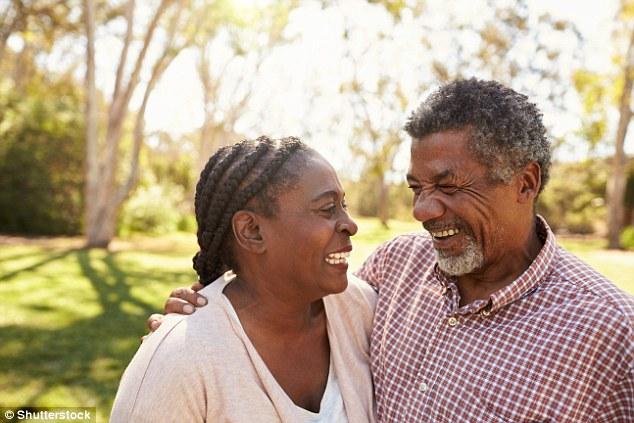 瑞士研究显示60岁时人的自尊心最能得到满足