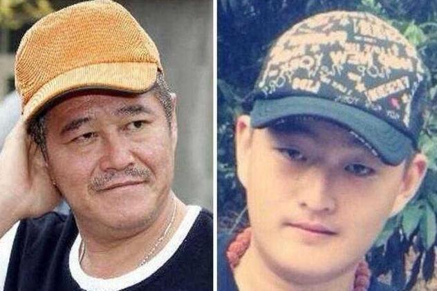 赵本山21岁儿子近照曝光 为人低调长相有父亲神韵