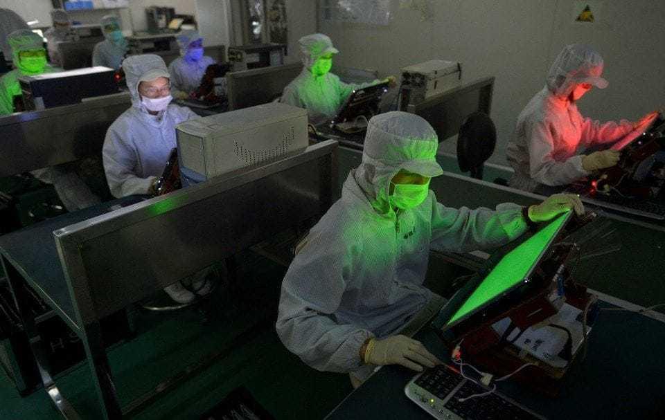 美媒:虽然中国科技进步快 但美国鹰派夸大了威胁