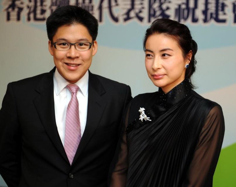 同样是明星婚礼,刘恺威送千万豪宅,黄晓明花两亿办婚礼